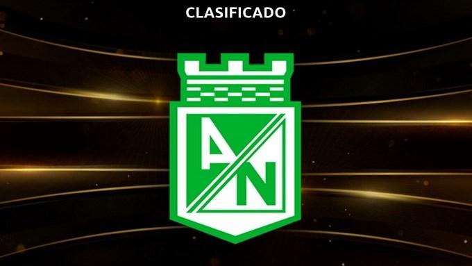 La Conmebol Libertadores le dio la bienvenida a Nacional a traves de su perfil oficial D