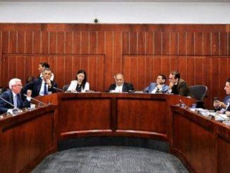 Comisión Quinta del Senado