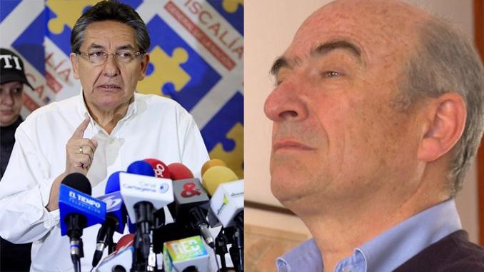 Revelan Nueva Grabación Entre El Fiscal General Néstor ...
