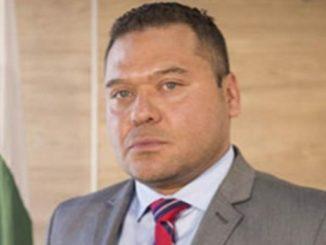 Javier Mauricio García Quiroz