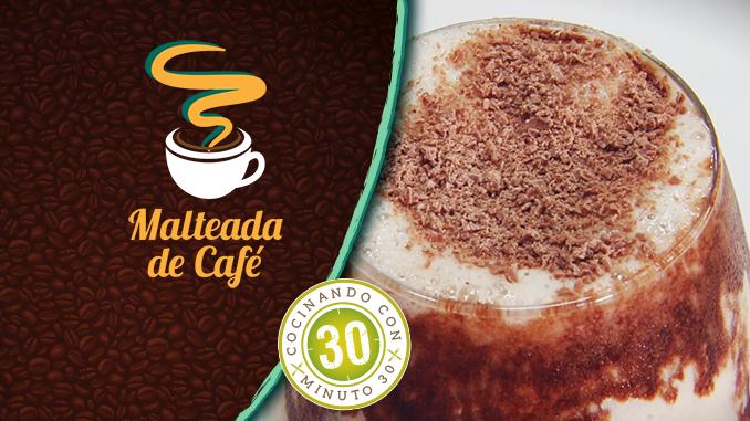 portada 678 Malteada de Café