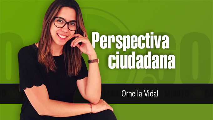 Ornella Vidal Perspectiva ciudadana 680X382
