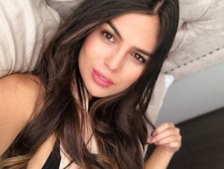 Sara Montoya/ Tomada de Instagram: @saramontoya__