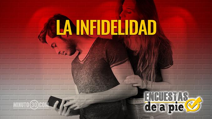 Portada LA INFIDELIDAD 678