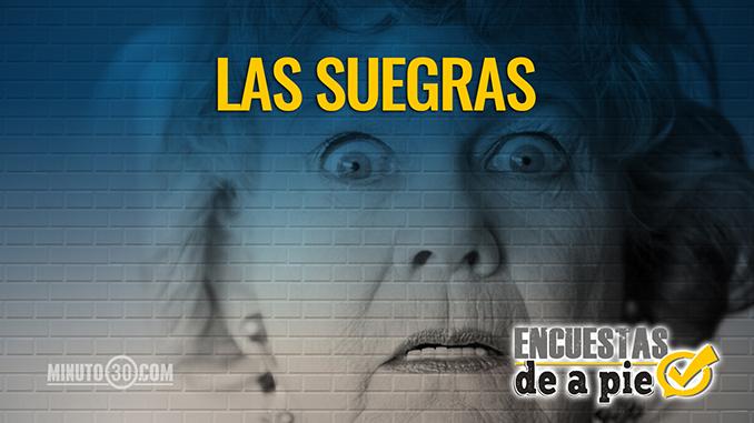 Portada LAS SUEGRAS 678