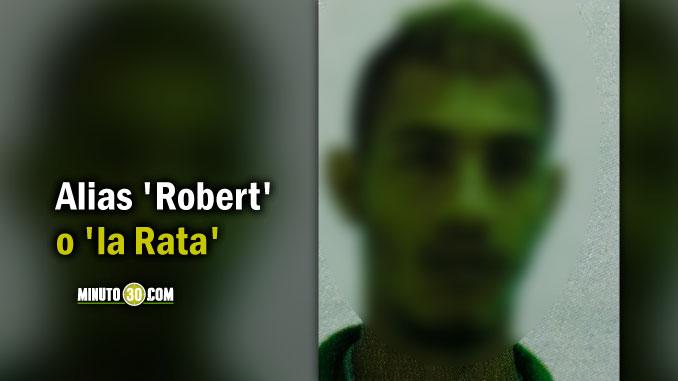 Alias Robert o la Rata