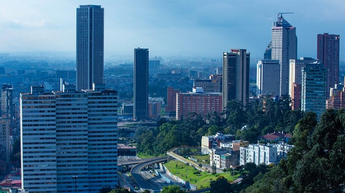 alerta ambiental Bogotá