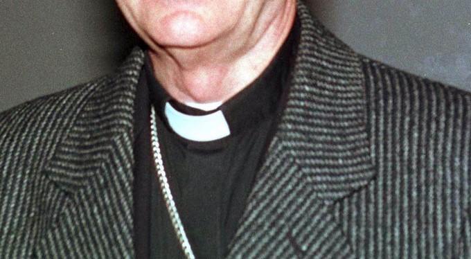 Capturado sacerdote que en Bogotá violó a un niño de 13 años,