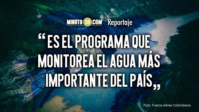 5000 millones le invertiran Corantioquia y la U de A al programa para el monitoreo de aguas Piragua