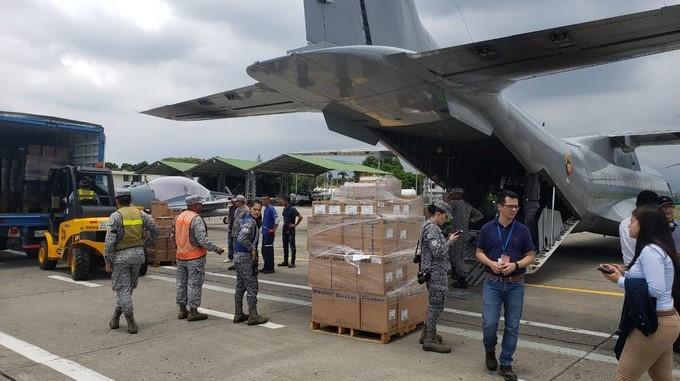 Industria Militar de Brasil - Página 3 Abastecimiento-para-el-sur-del-pais