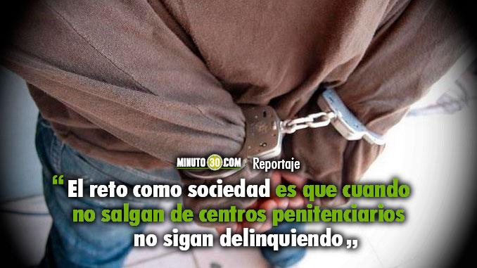 Alcalde Federico Gutierrez hablo sobre la problematica de menores criminales en Medellin