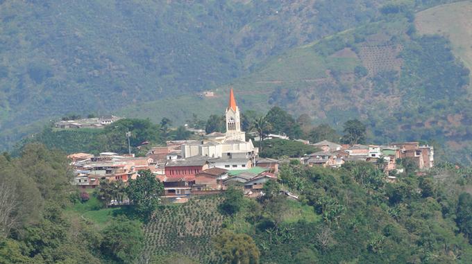 Municipio de Betania