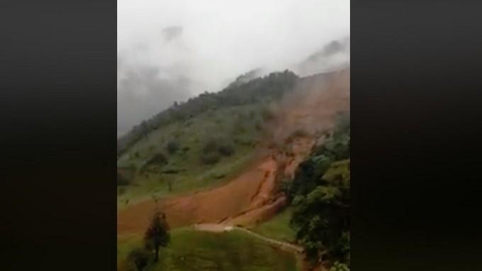 vereda Río Blanco1