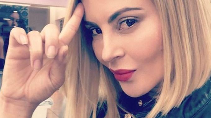 Actriz Que Interpreta A Aura María De Betty Se Desnudó En