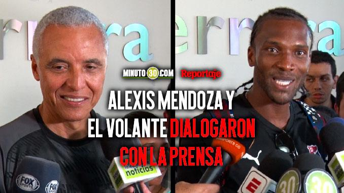 Didier Moreno sera tenido en cuenta para partido Medellin Once Caldas de Copa Aguila