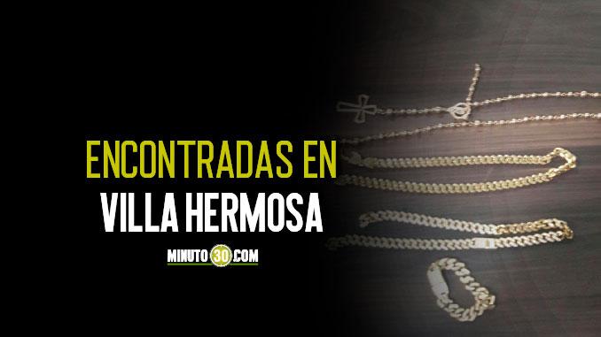 Joyas del futbolista John Stiven Mendoza hurtadas en Medellin