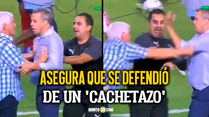 cachetazo