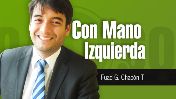 Fuad G Chacon T
