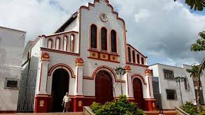 Municipio de San Luis en Antioquia imagen ilustrativa