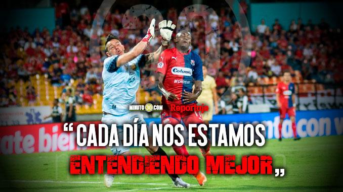 Semifinal de Copa aguila le abre oportunidades a Independiente Medellin