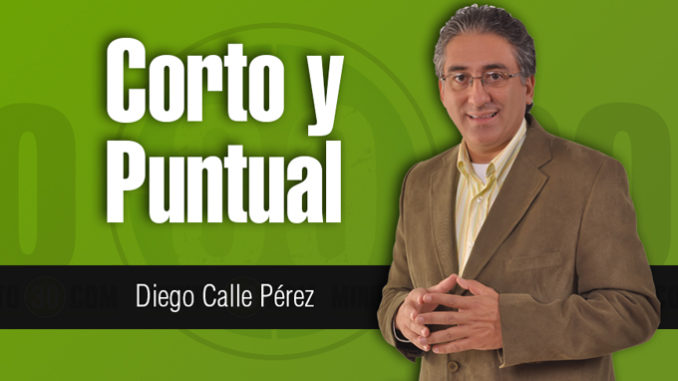 diego calle