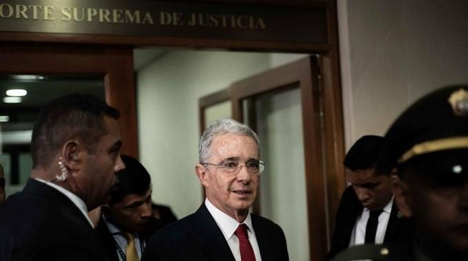 Abogado Uribe