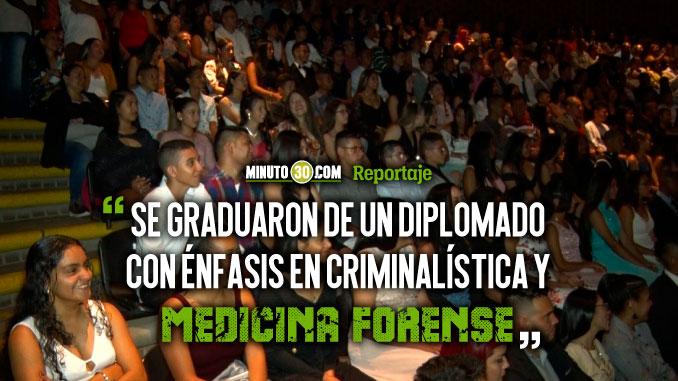 Medellin tiene otros 220 facilitadores de la seguridad y convivencia ciudadana