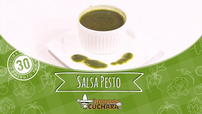 Salsa Pesto 678