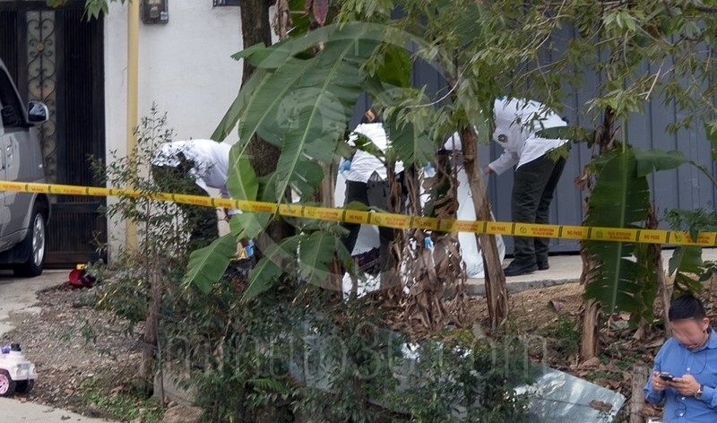 hombre asesinado en San javier 10 10 2019 3