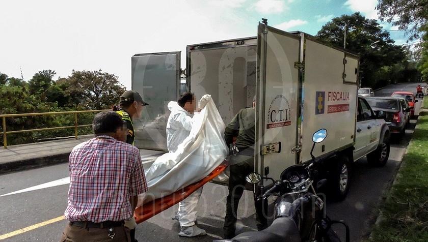 inspeccion tecnica asesinato levantamiento cuerpo cadaver Copiar