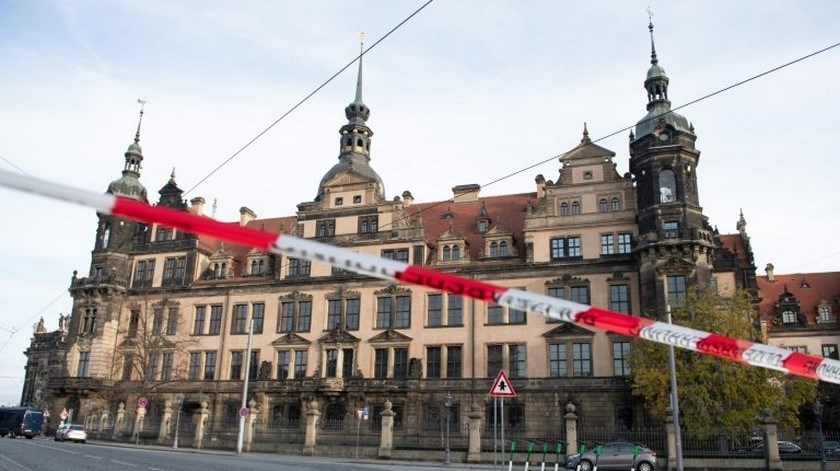 26 11 19 Palacio de dresde alemania