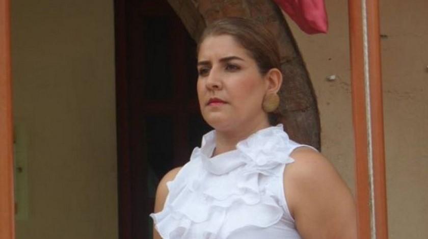 Alcaldesa electa de Liborina capturada por la Fiscalia Antioquia