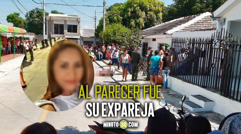 Asesinan de dos tiros en la cabeza a una mujer en La Magdalena