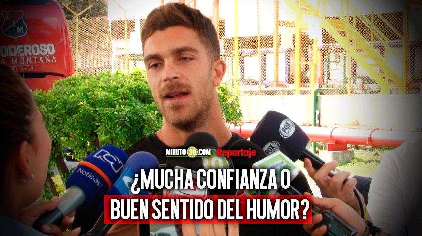 """Un 5 0"""" el resultado de dejaria tranquilo a Arregui en partido de ida de final de Copa"""