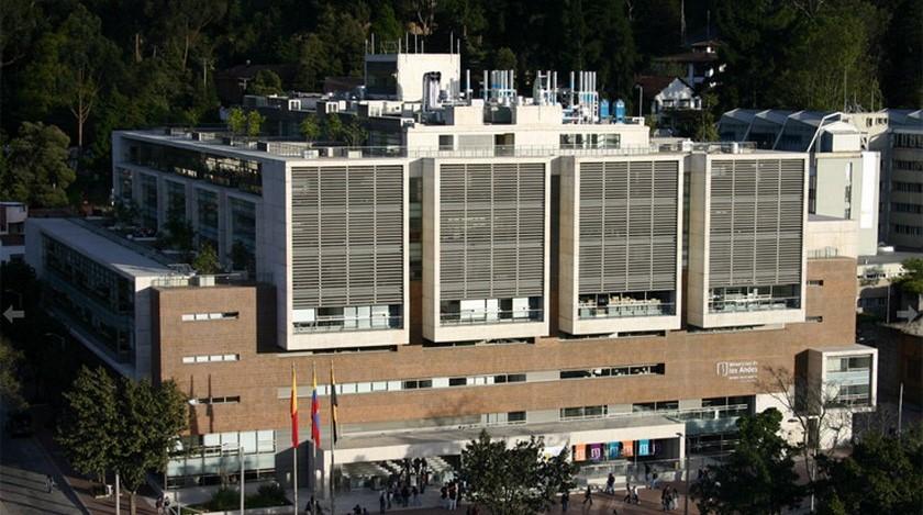 Universidad de los Andes imagen ilustrativa