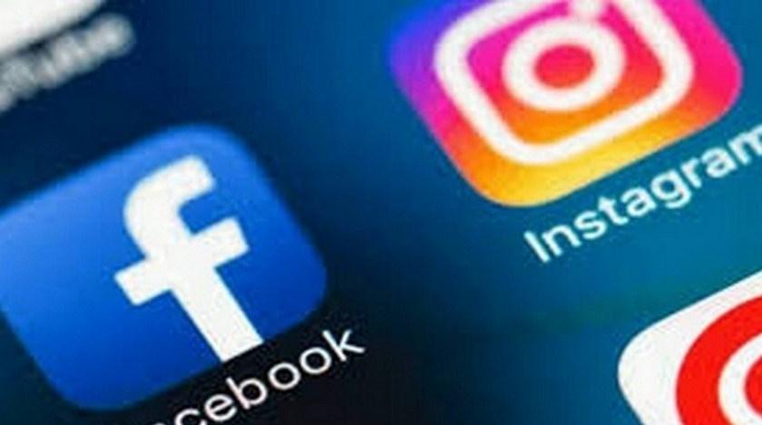 facebook intagram
