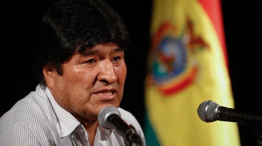 Bolivia asegura que tiene pruebas para demostrar que Evo Morales tuvo una hija con un a menor de edad