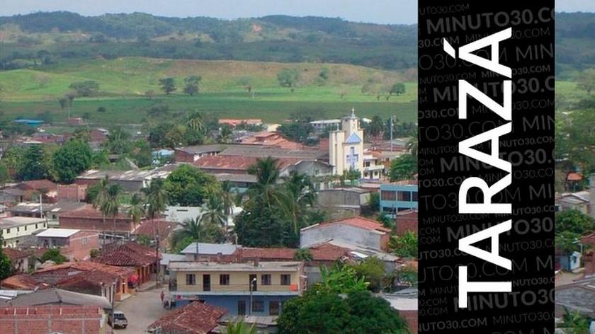 Municipio de Taraza