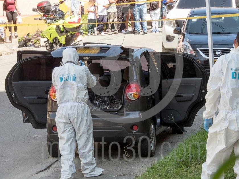 7 embolsado en copacabana 31 01 2020