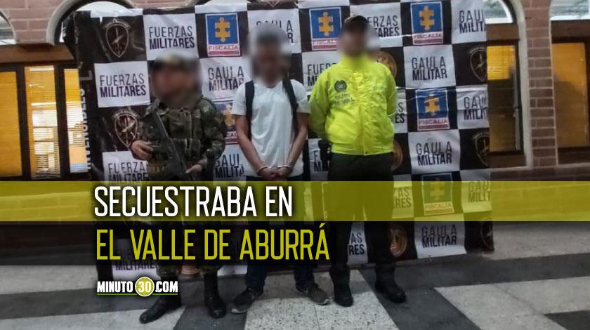 Alias El Ingeniero ELN noticias de Antioquia