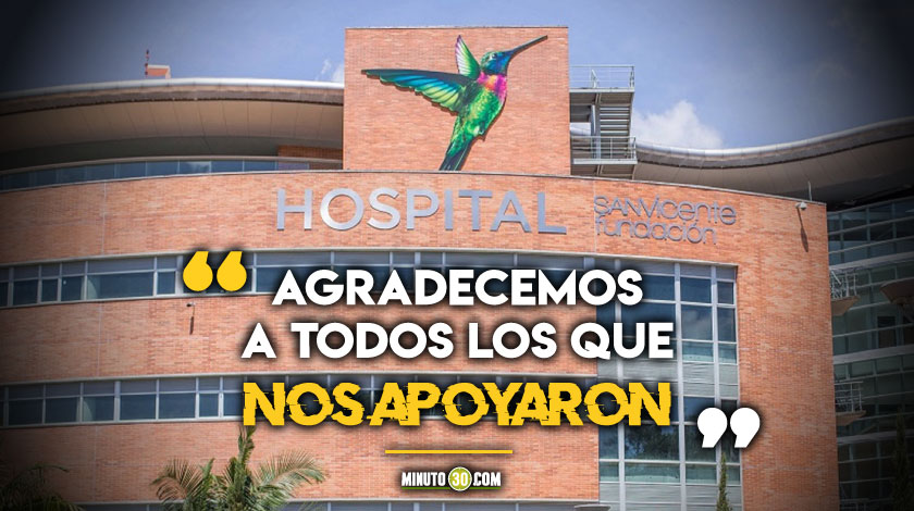 Hospital San Vicente Fundacion