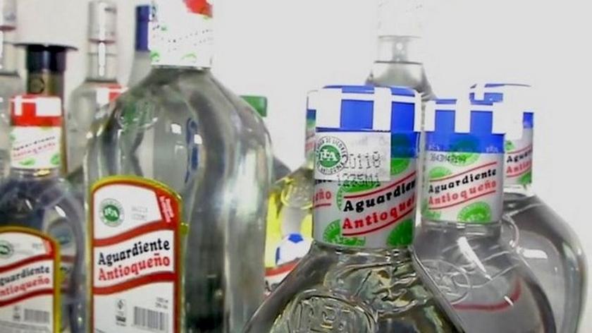 aguardiente fabrica de licores de antioquia