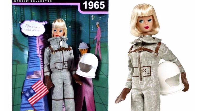 barbie astronauta 07.01.20