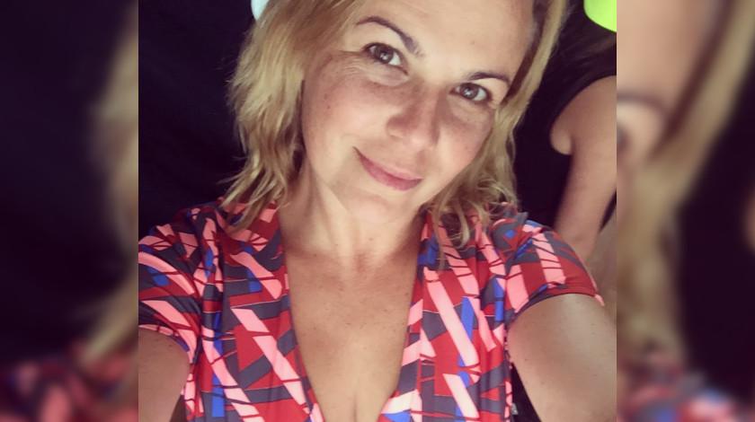 Fiscalía disculpas Carolina Sabino