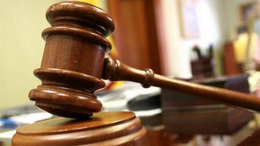 condena condenado sentencia