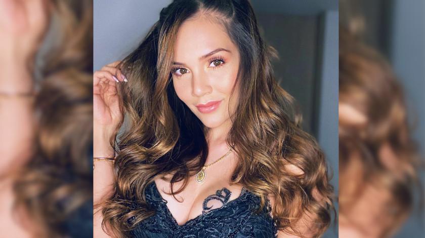 Lina Tejeiro reaparece en redes sociales con videos y fotos
