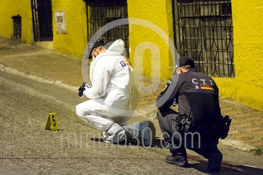 homicidio de motociclista en el barrio boston 03 02 2020 10