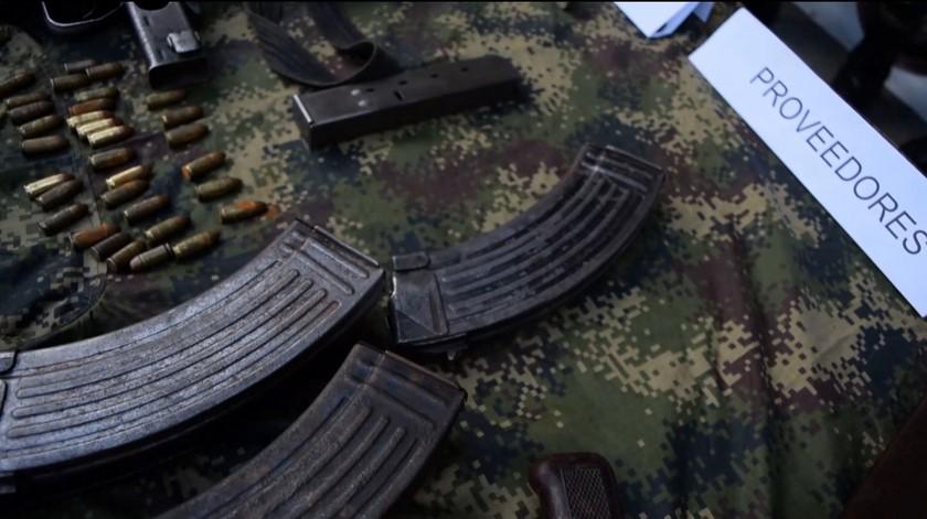 incutacion armamento en ituango 1