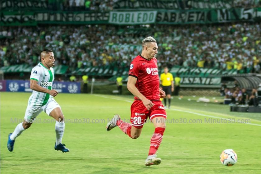 nacional sudameric10