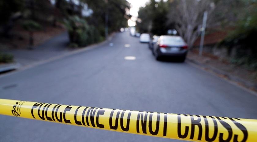 tiroteo escena crimen california
